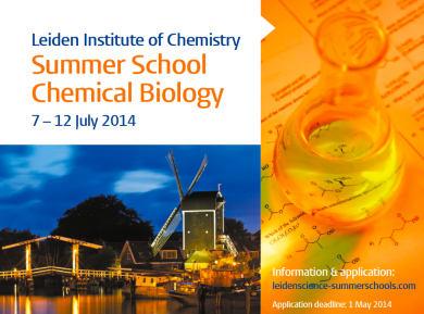 Summer school Chemical Biology